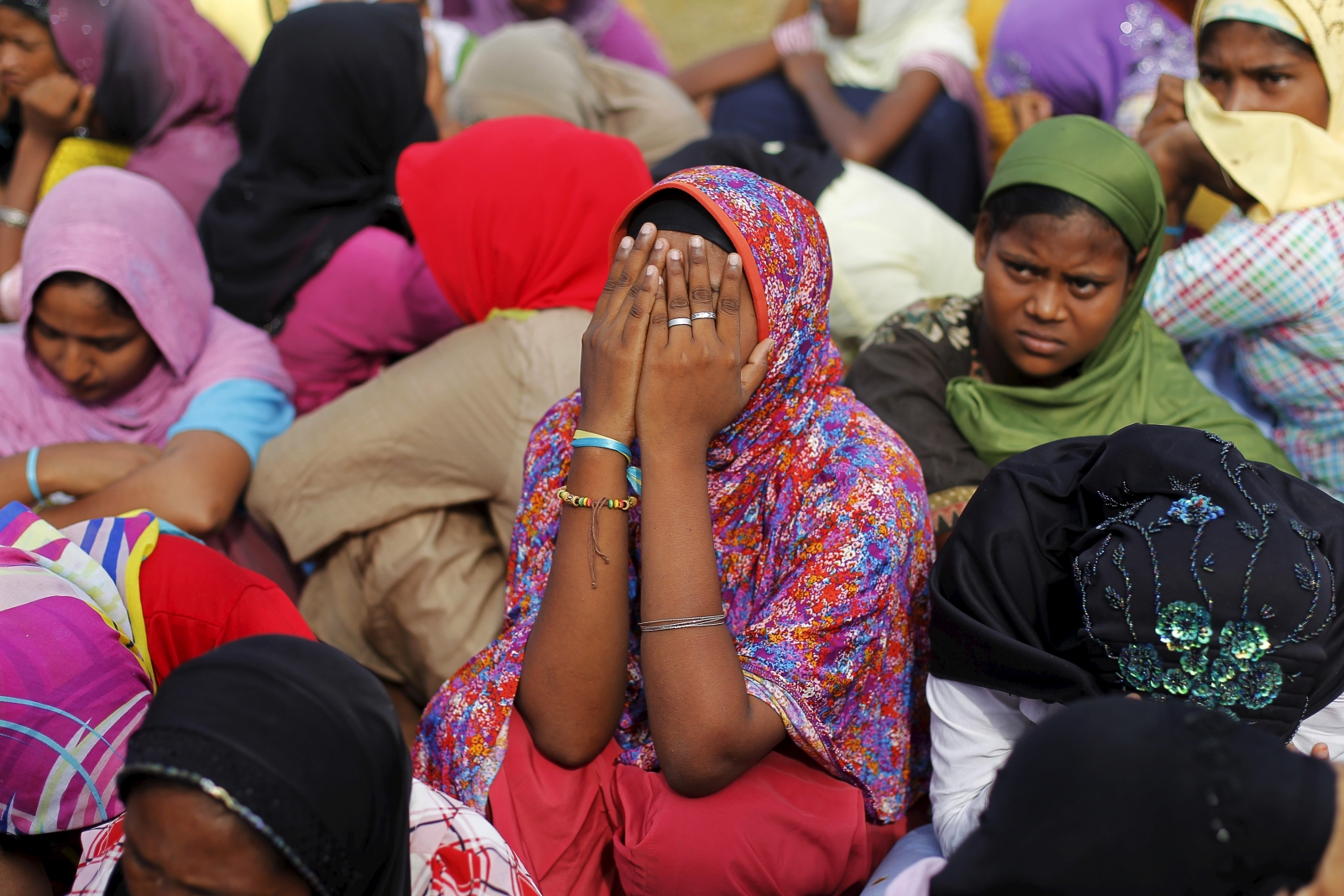 Rohingya