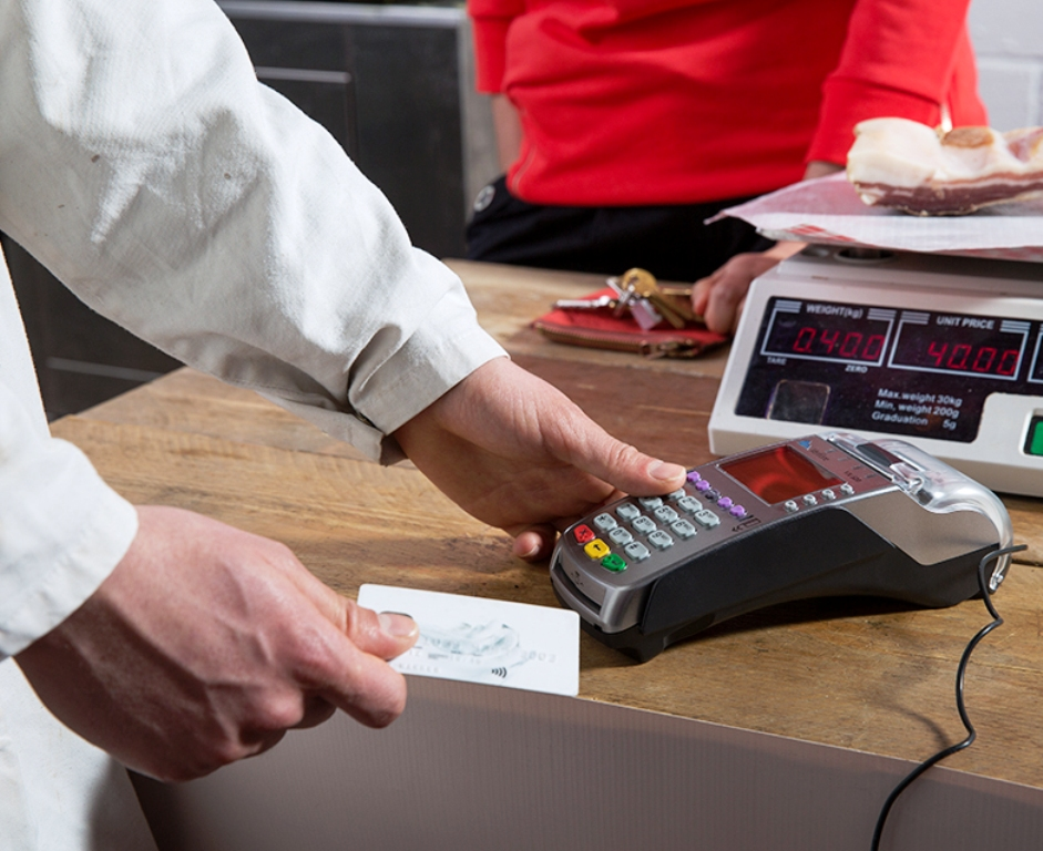 Worldpay closes £9.3bn merger deal with United States giant Vantiv