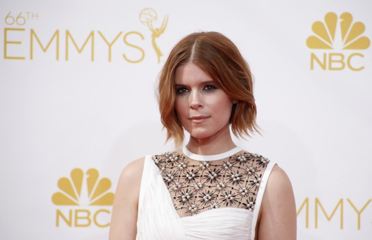 Kate Mara for Girl On The Train?