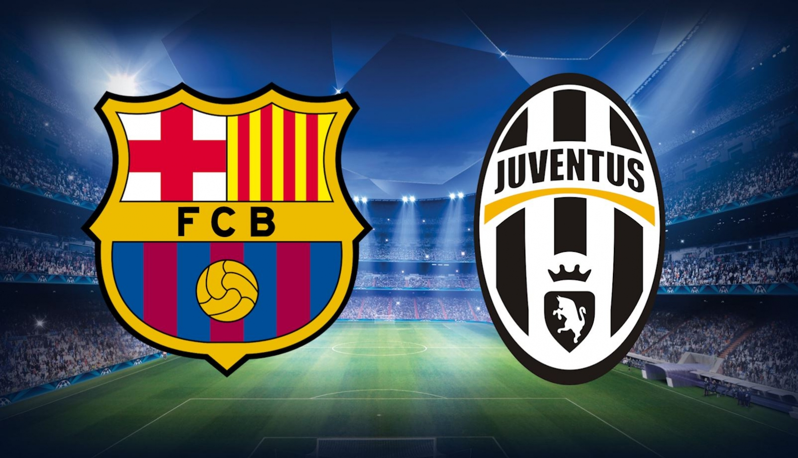 Champions League: Barcelona V Juventus: Champions League Final 2015 Preview