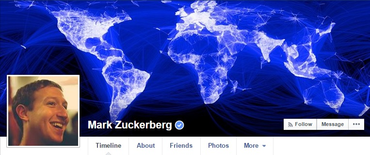 facebook Lite Mark Zuckerberg