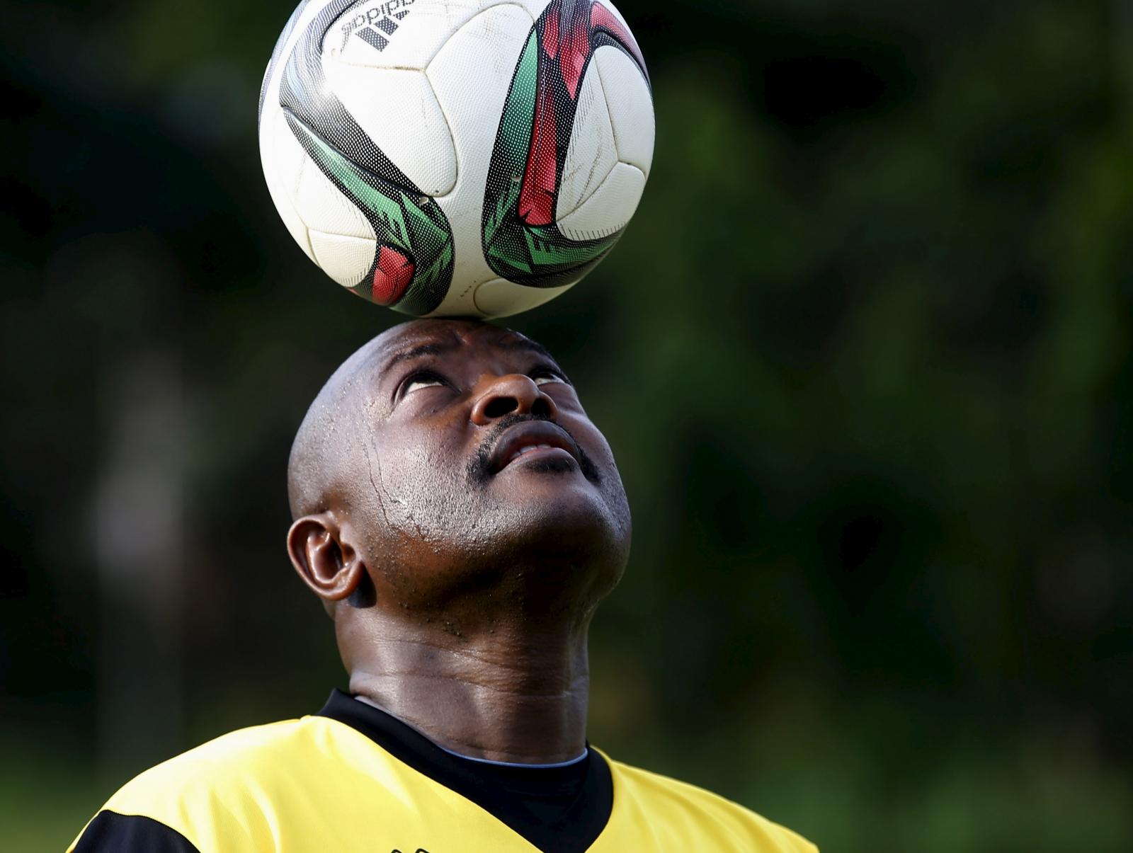 Nkurunziza Burundi football