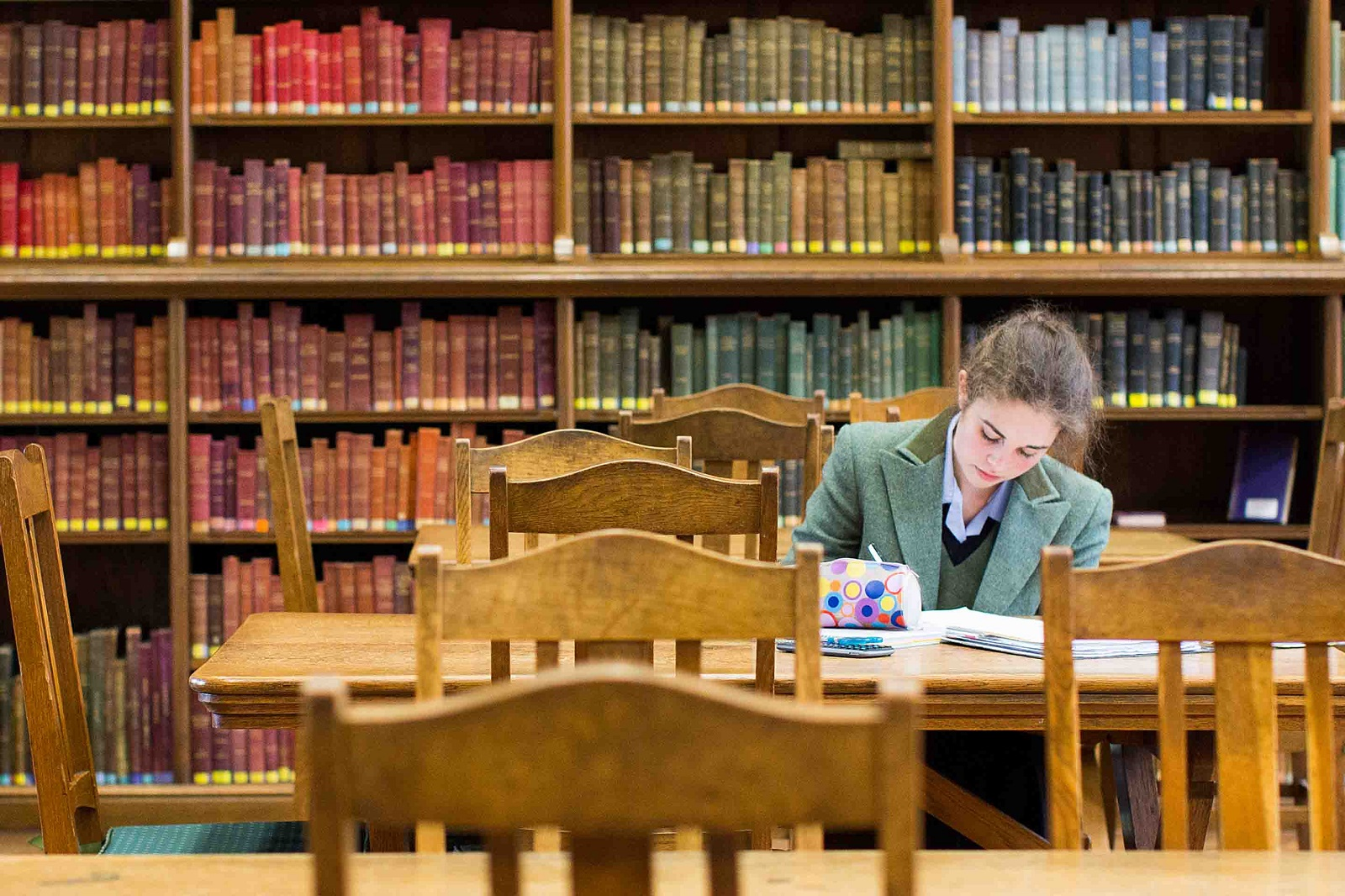 Cheltenham Ladies' College changes tack on wellbeing