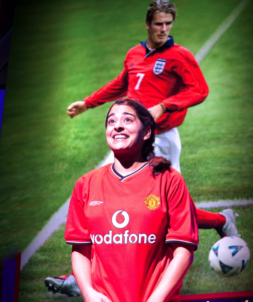 Bend It like Beckham - The Musical