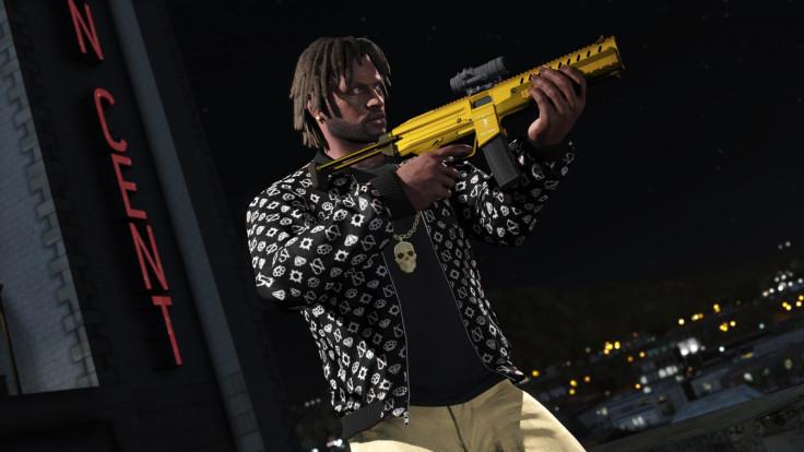 GTA 5: Ill-Gotten Gains DLC (Part 1)