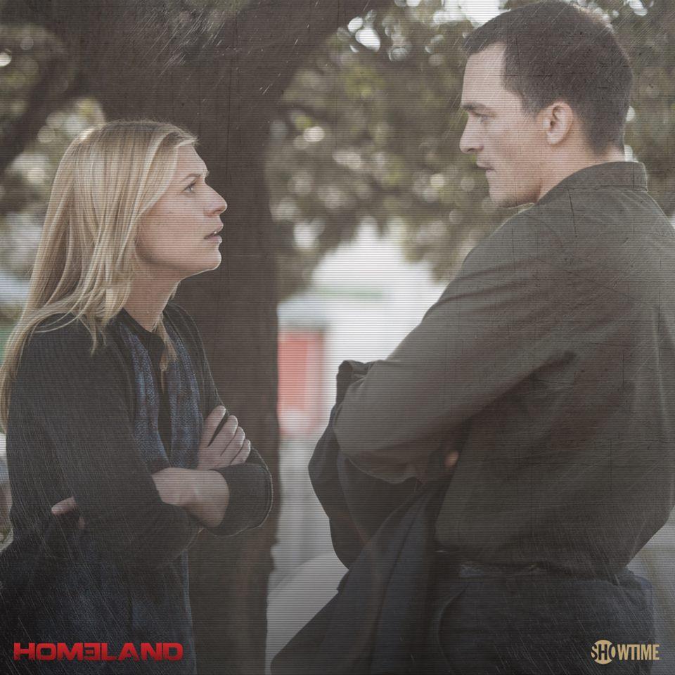 Homeland season 5