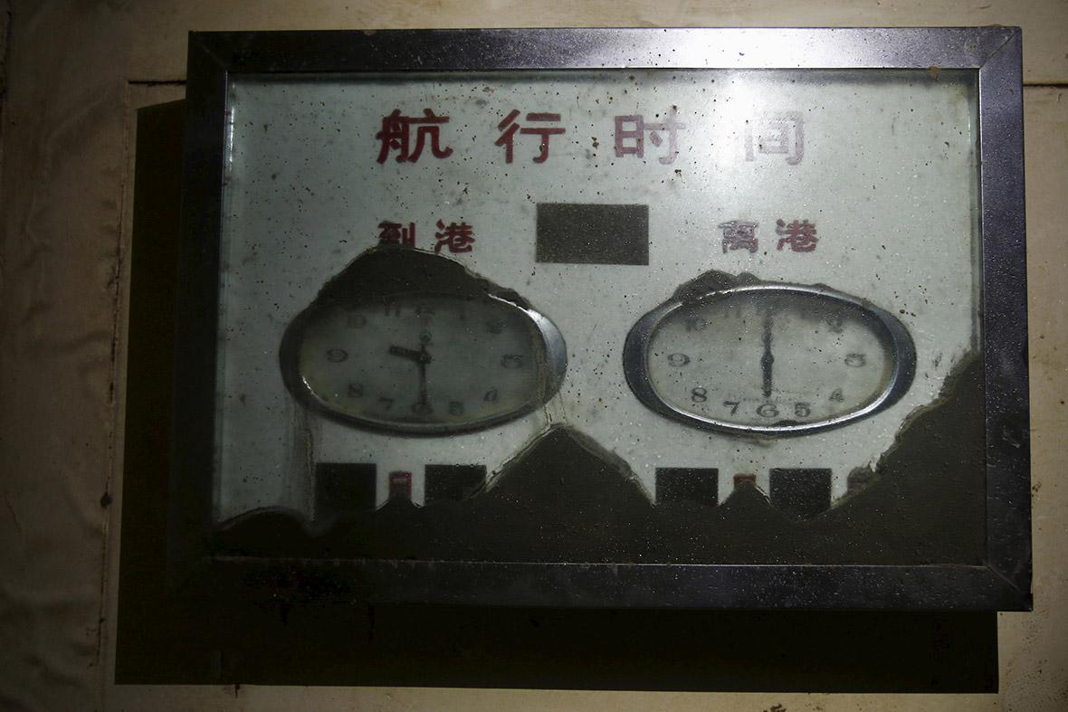 yangtze eastern star Dongfangzhixing
