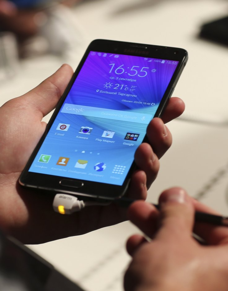 Android 5 1 1 OS update now live for Sprint-driven Samsung Galaxy