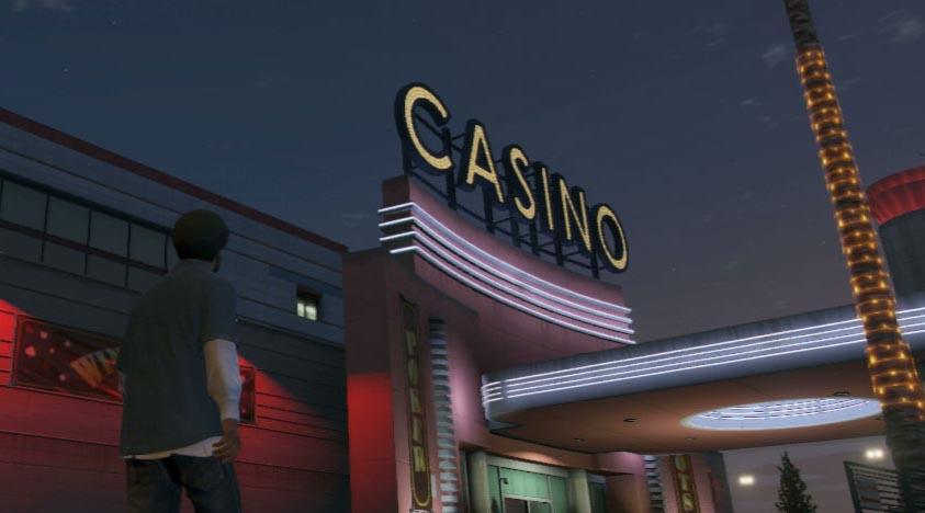 GTA Online Casino Update Ill-Gotten Gains