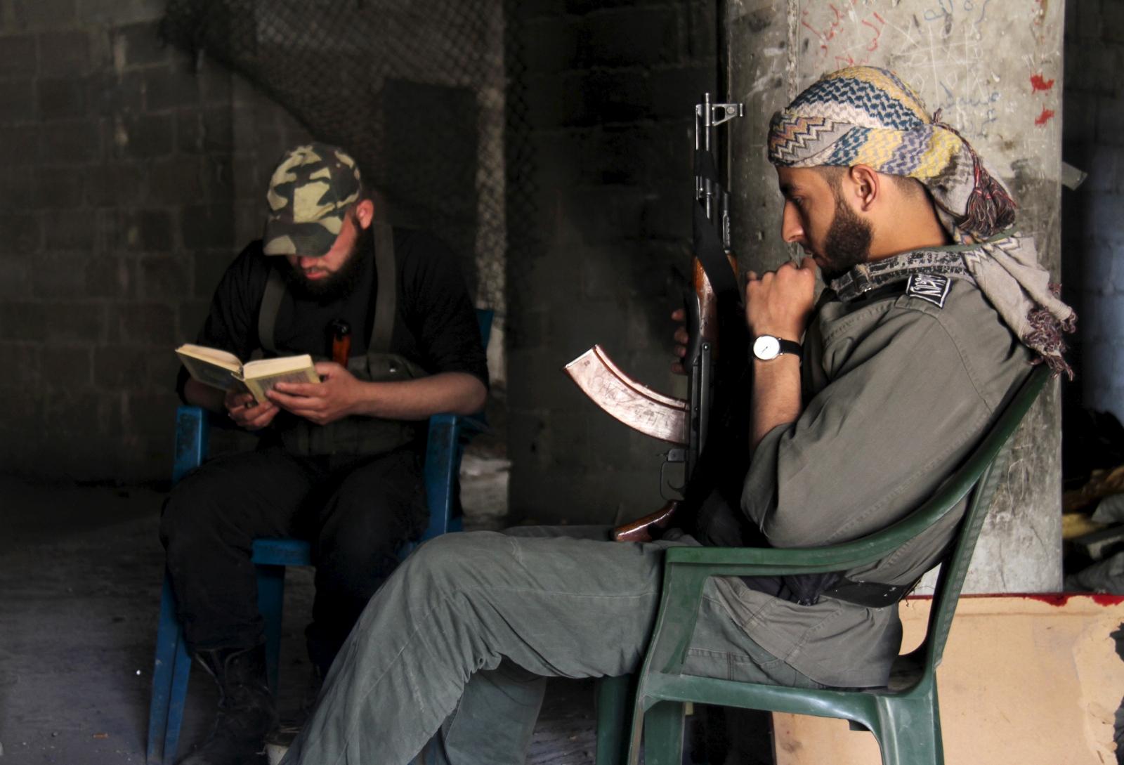 Quran Syria