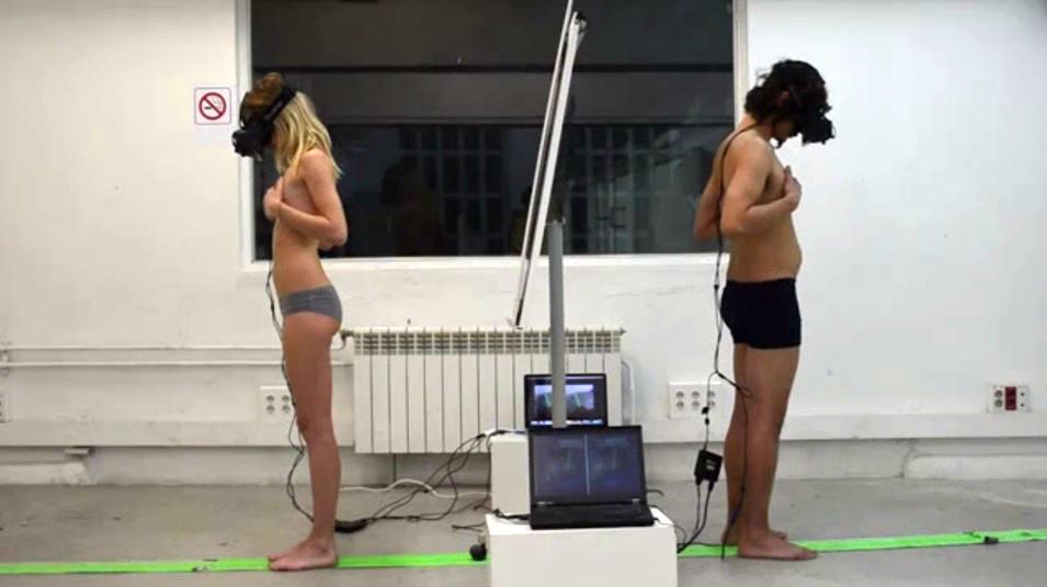 virtual reality rape oculus rift