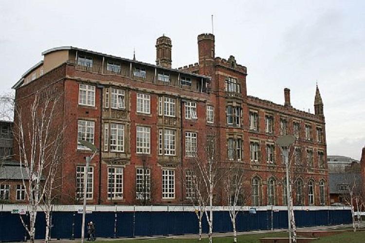 cheltham school of music