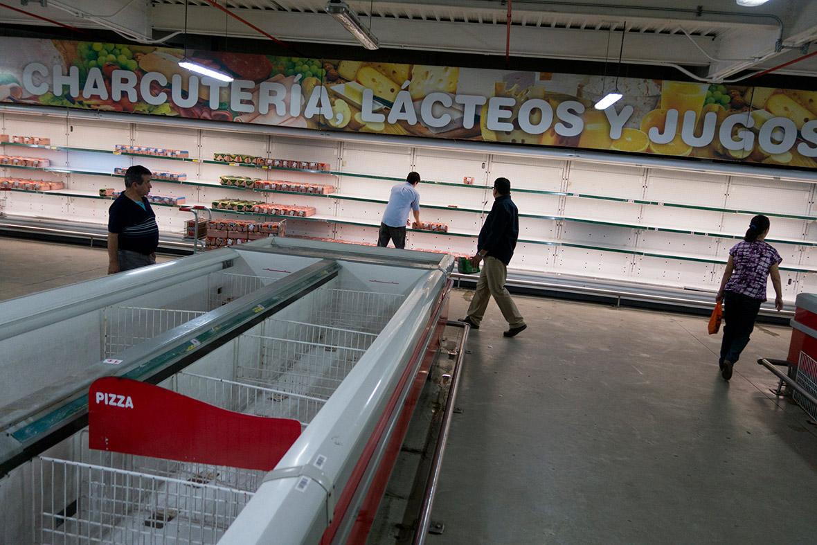 Venezuela tourism