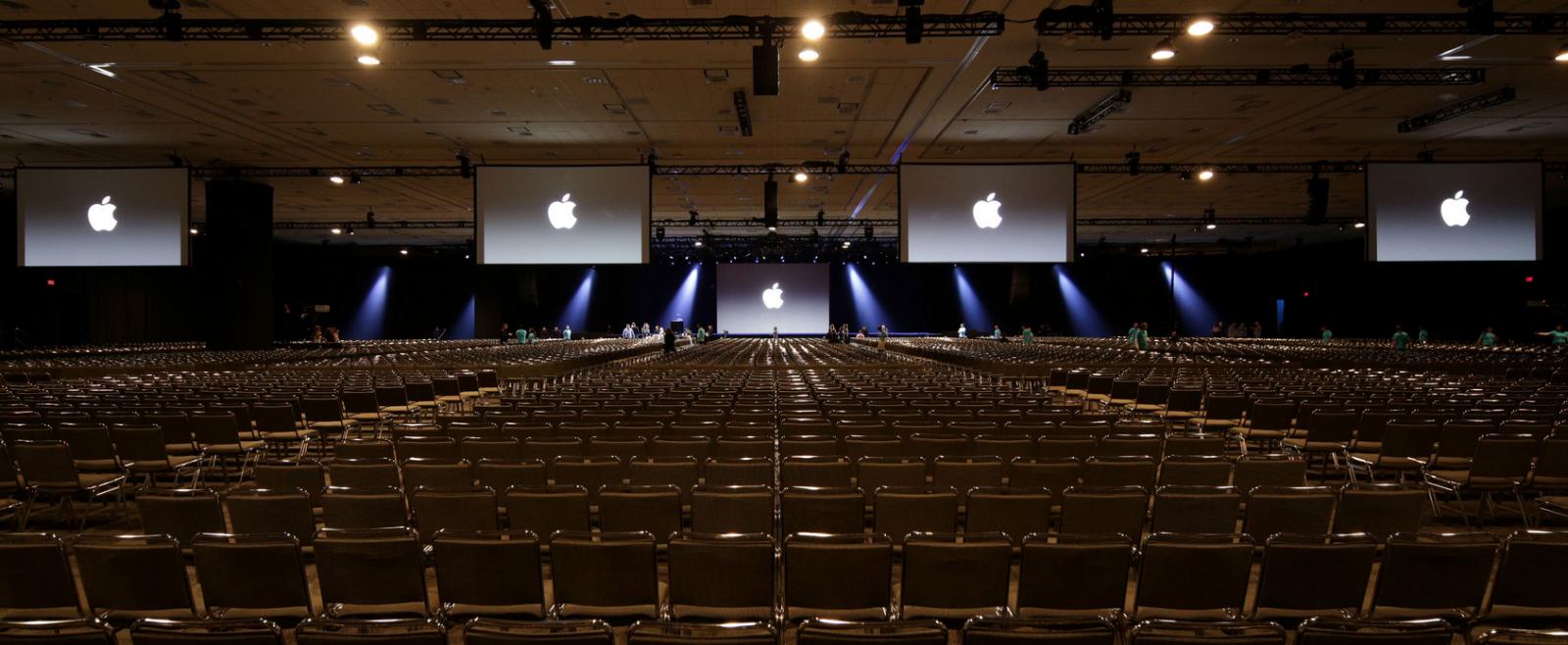 Apple WWDC 2015 Live blog