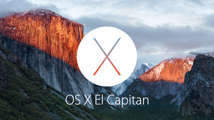 Mac El Capitan