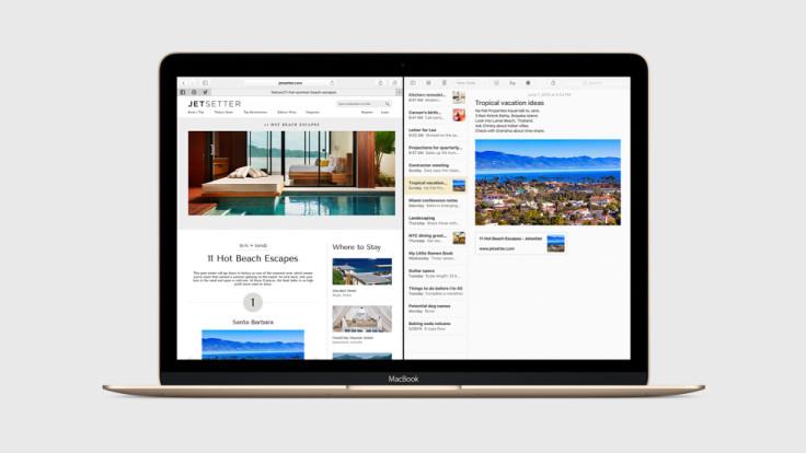 Apple fixing security bug in Mac OSX