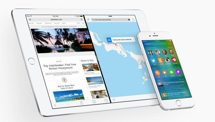 iOS 9 and Mac OS X El Capitan public beta released by Apple - how to