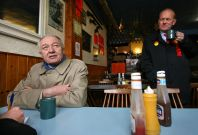 Ken Livingstone John Biggs Labour