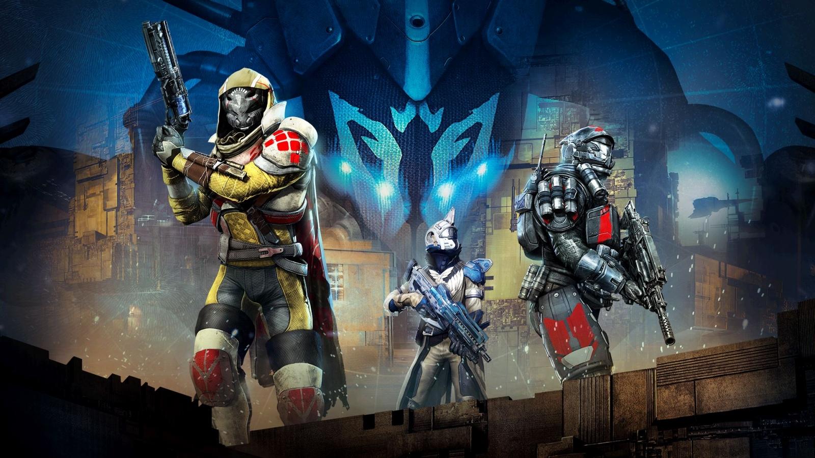 Destiny Expansion 2015