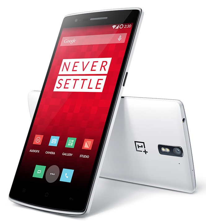 OnePlus One Touchscreen fix