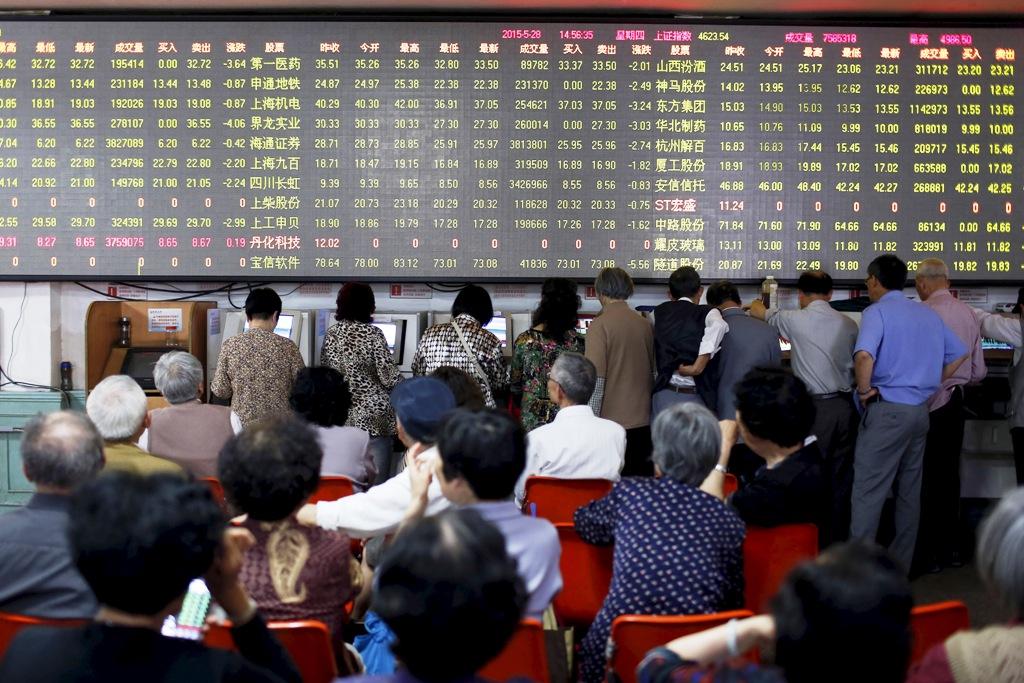 Asian markets round-up June 9