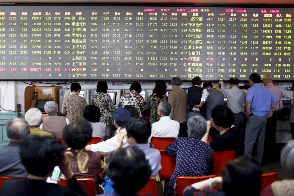Asian markets round-up June 9