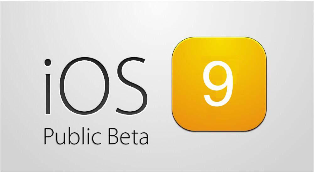 How to install iOS 9 beta