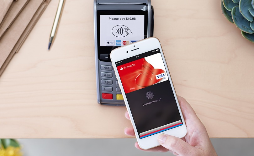Apple Pay UK