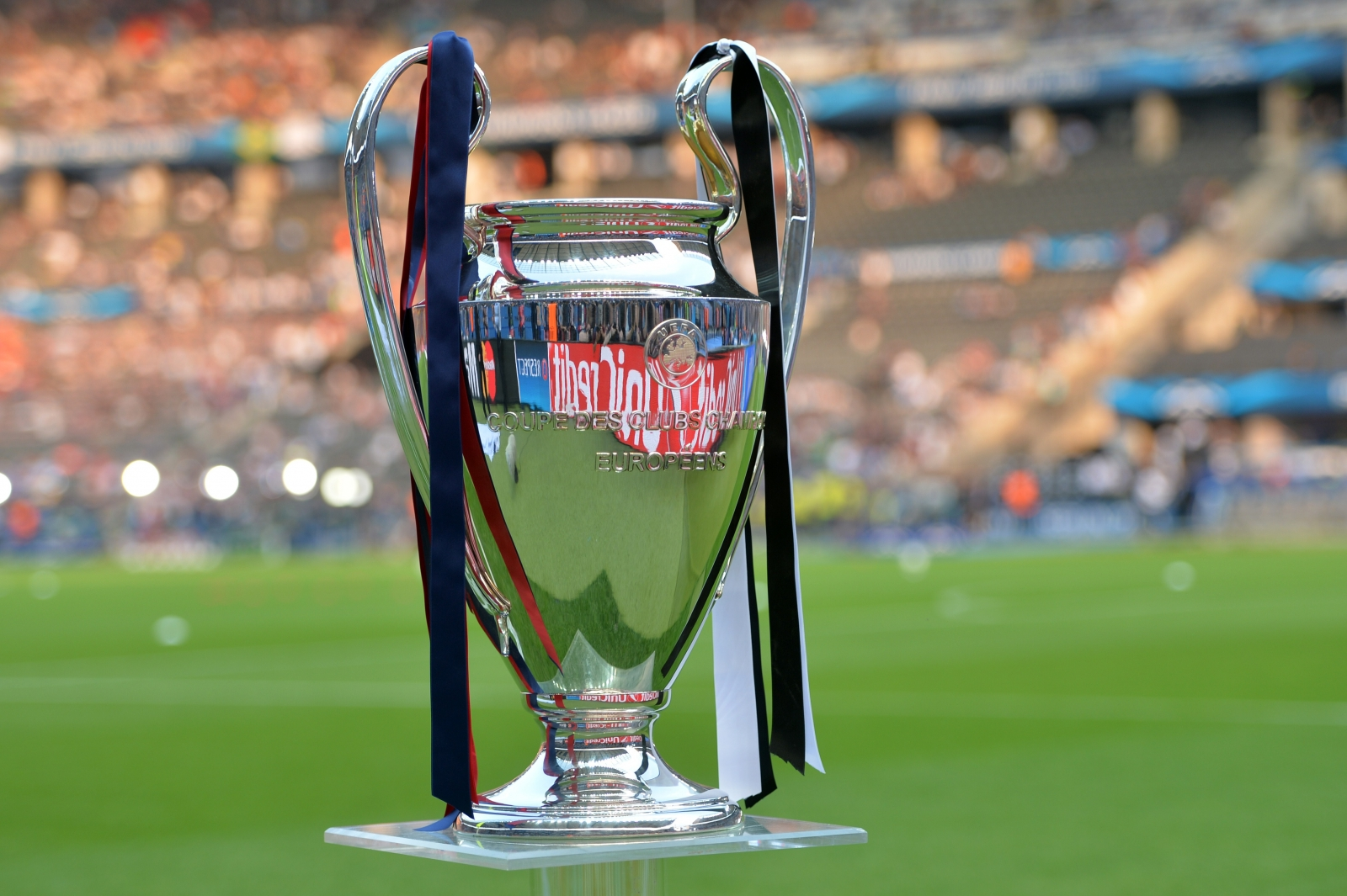 Uefa Champions League Semi Final Draw