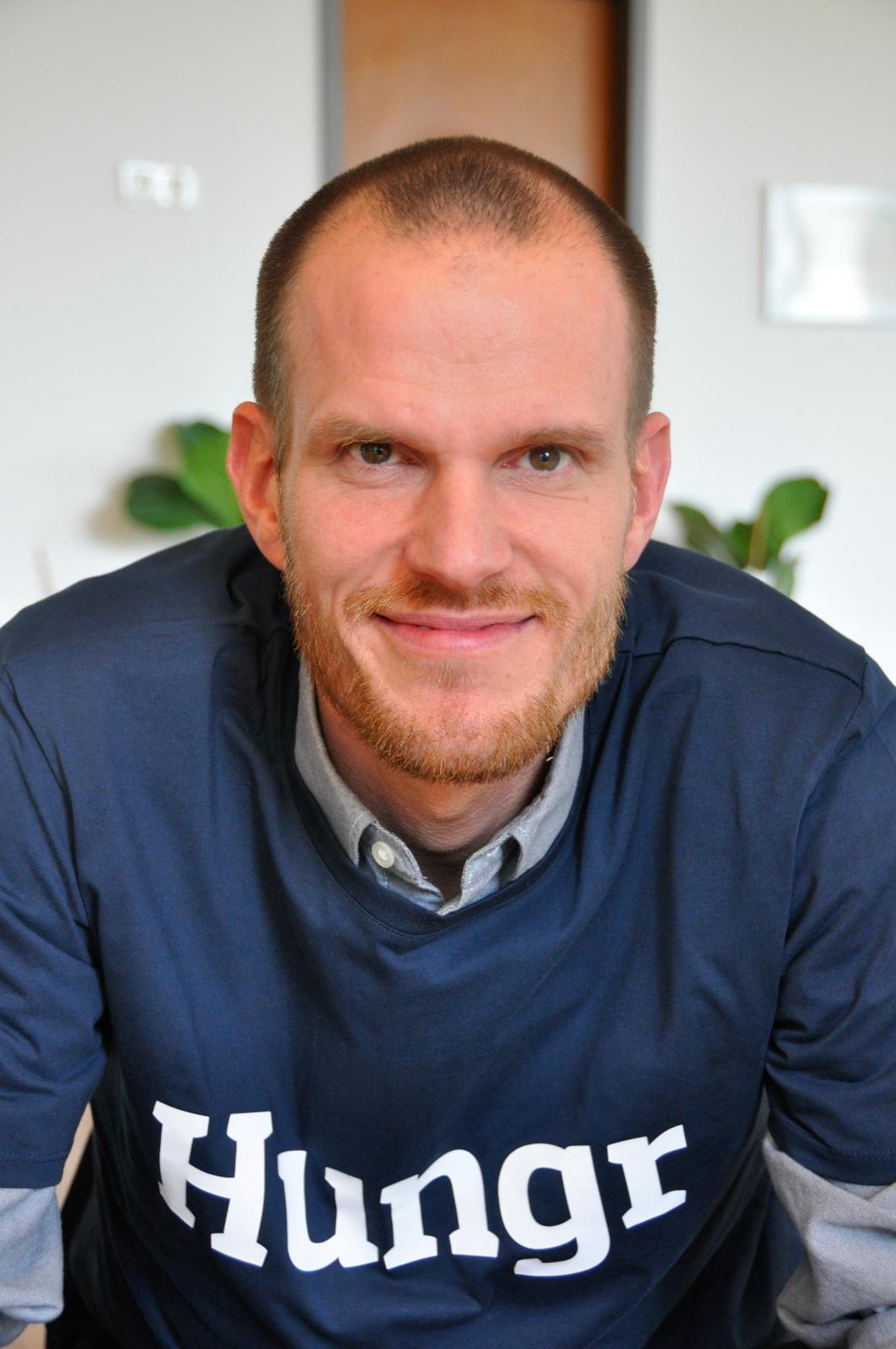 Rasmus Wolff