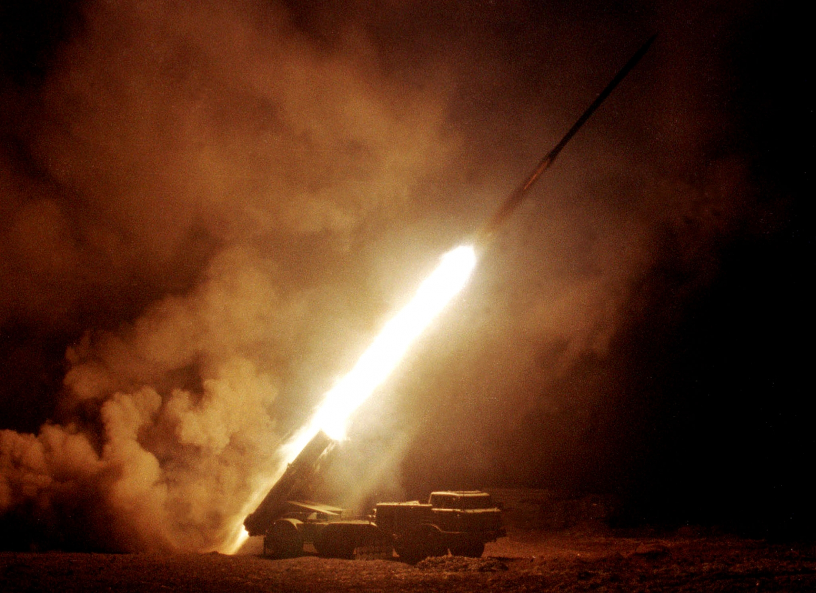 Russia Successfully Launches Missile Defence Killer