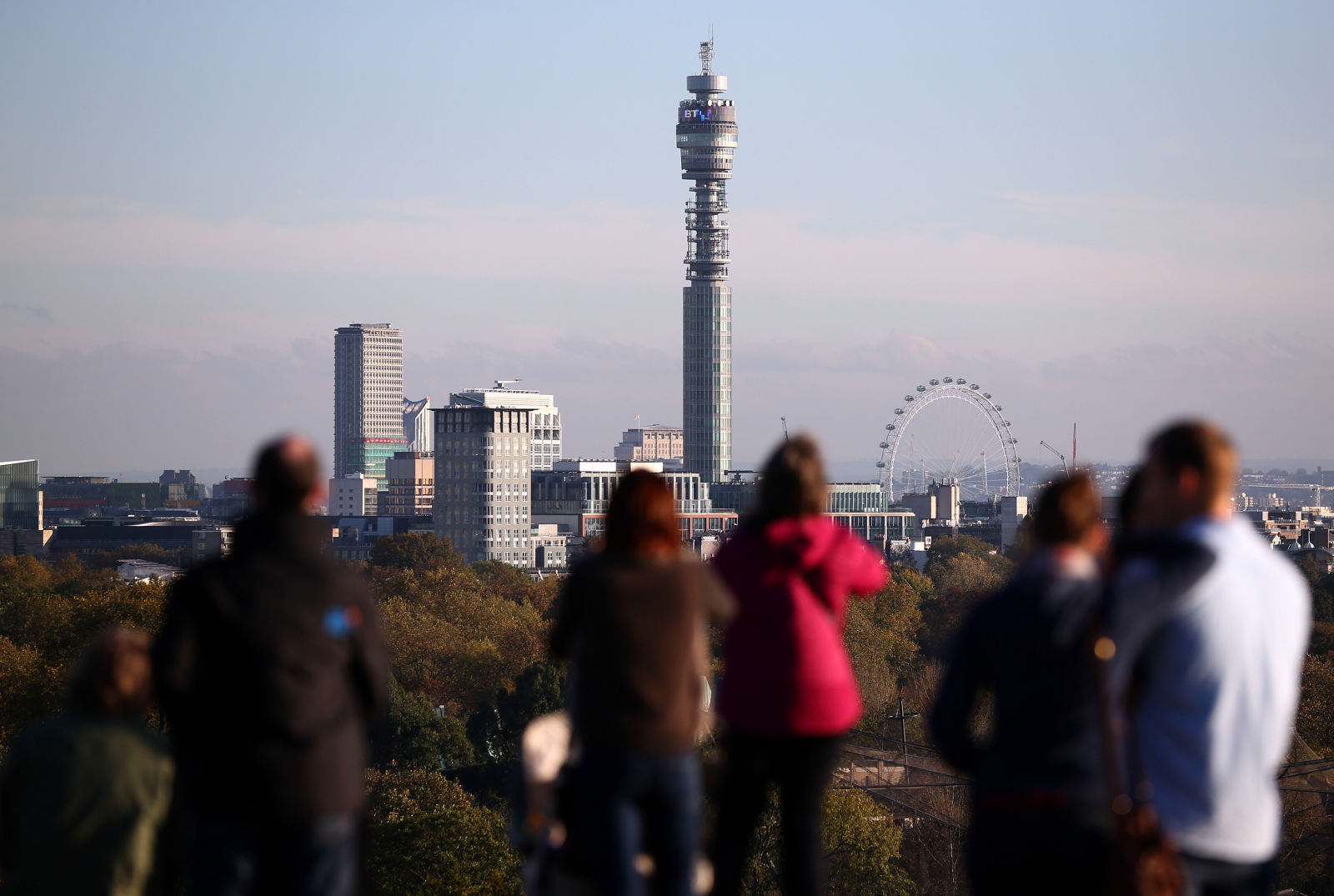 Fake mobile towers are spying on Londoners