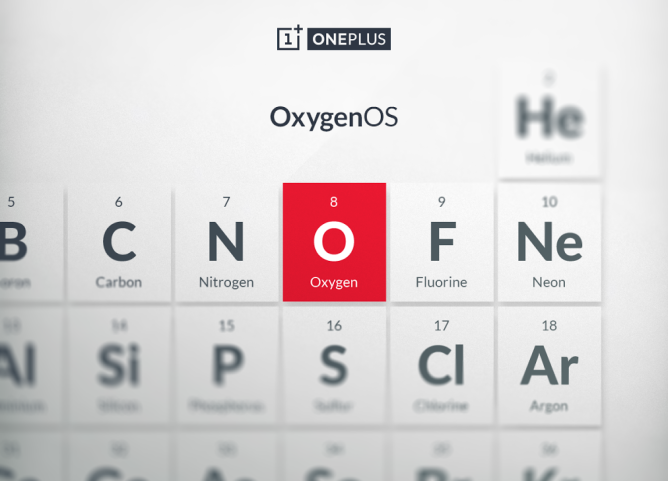 OnePlus Android 5.1 OxygenOS