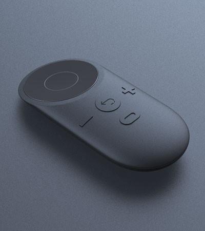 Oculus Rift remote