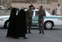Saudi Women travel