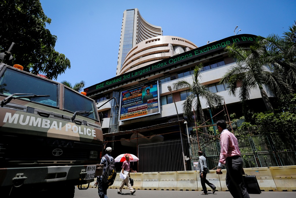 Asian Markets Round-Up June 10