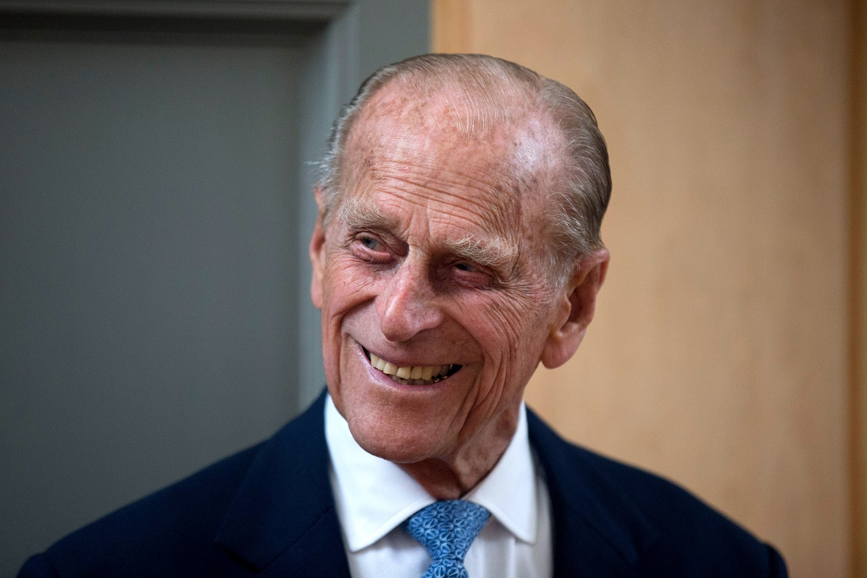 prince philip 94th birthday 39 how do you keep the natives off the booze 39 and other gaffes from. Black Bedroom Furniture Sets. Home Design Ideas
