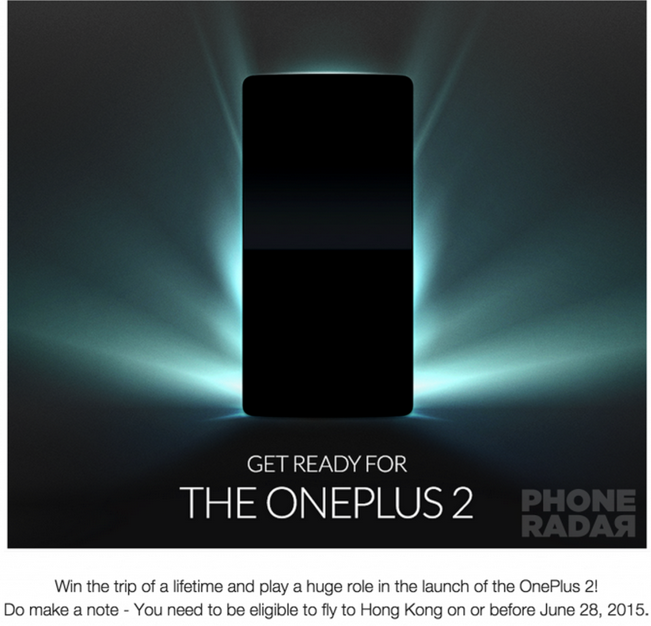 OnePlus 2 Release date revealed