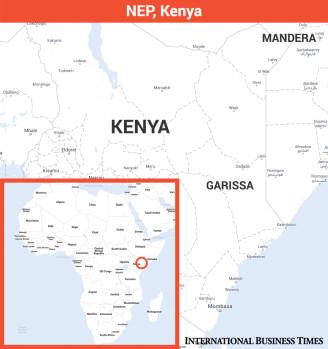 Kenya North Eastern Province
