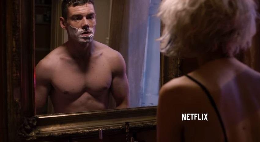 Netflix's Sense 8