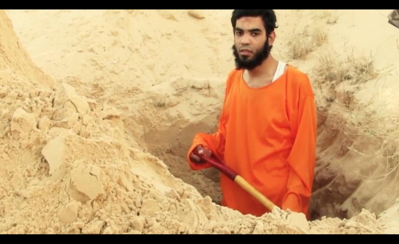 Isis Egypt Killing