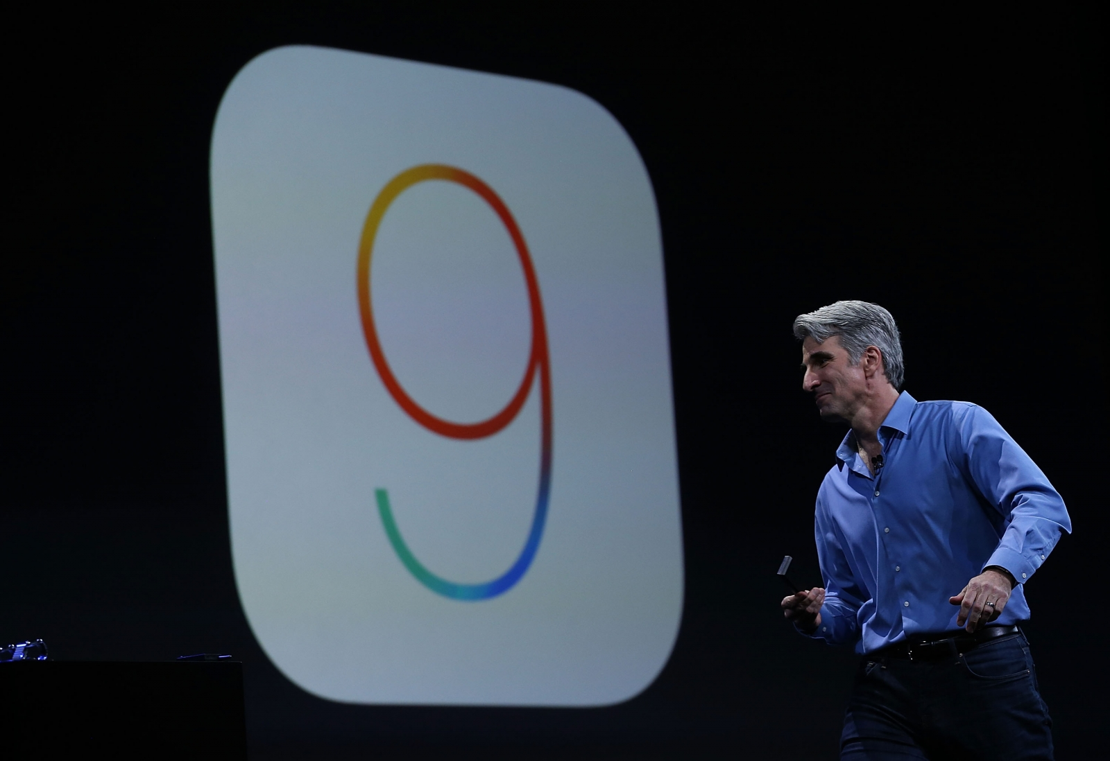 iOS 9 Jailbreak