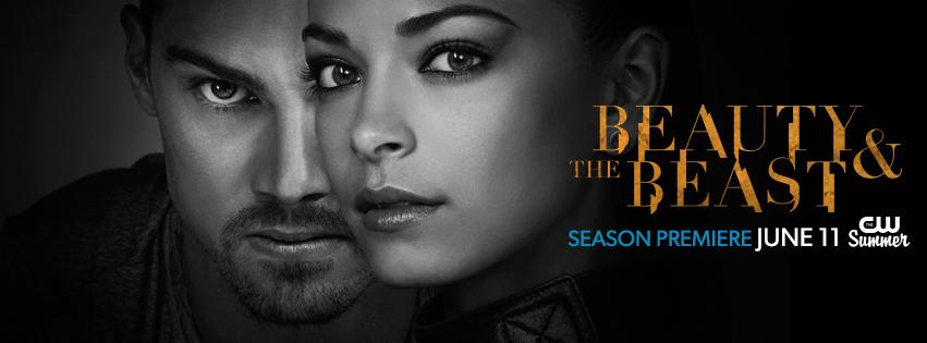Beauty and the Beast season 3