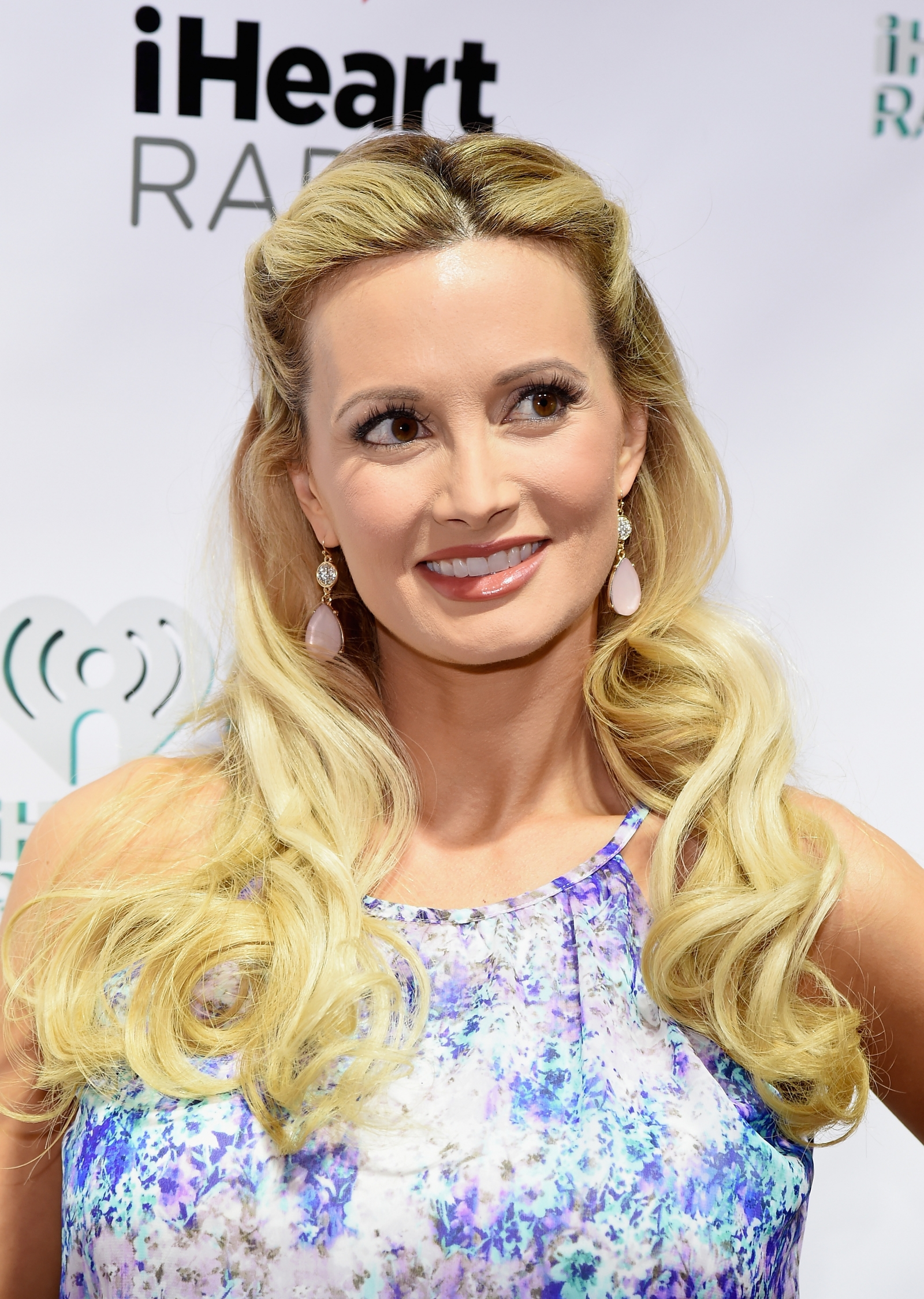 Former Playboy Bunny Holly Madison