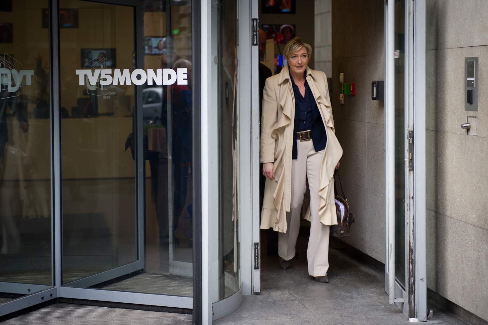 Russian Hackers blamed for TV5 Monde cyberattack