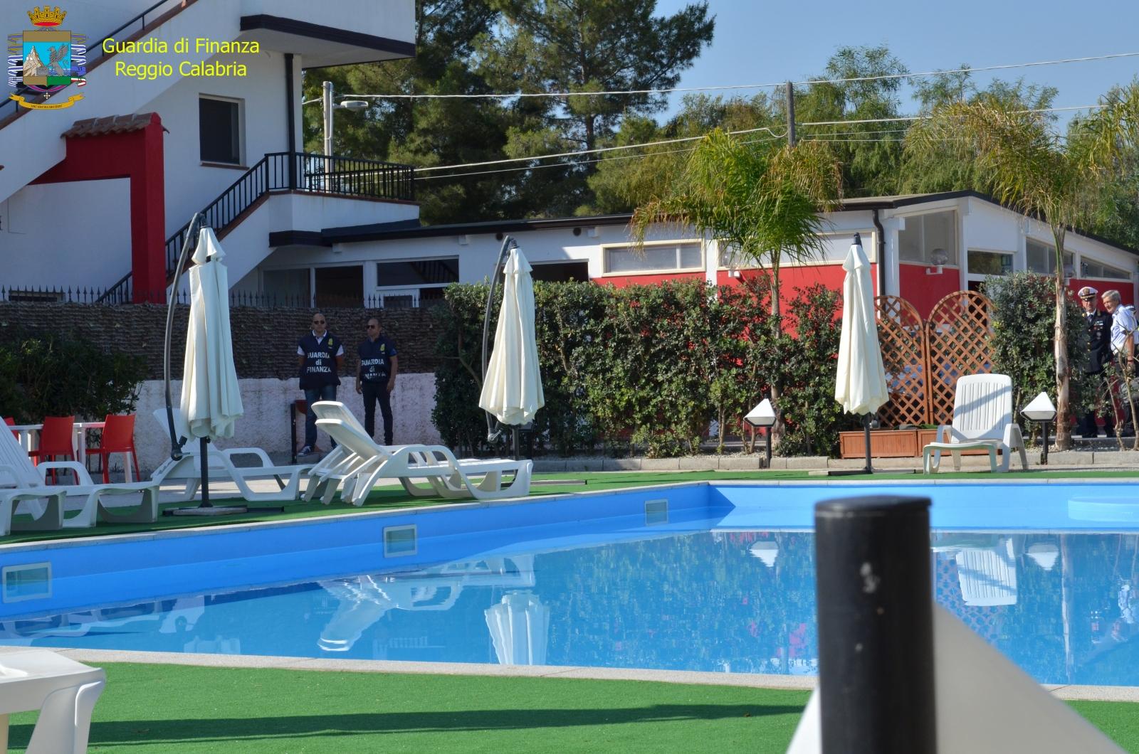 Beverly Village Italian Mafia 'Ndrangheta