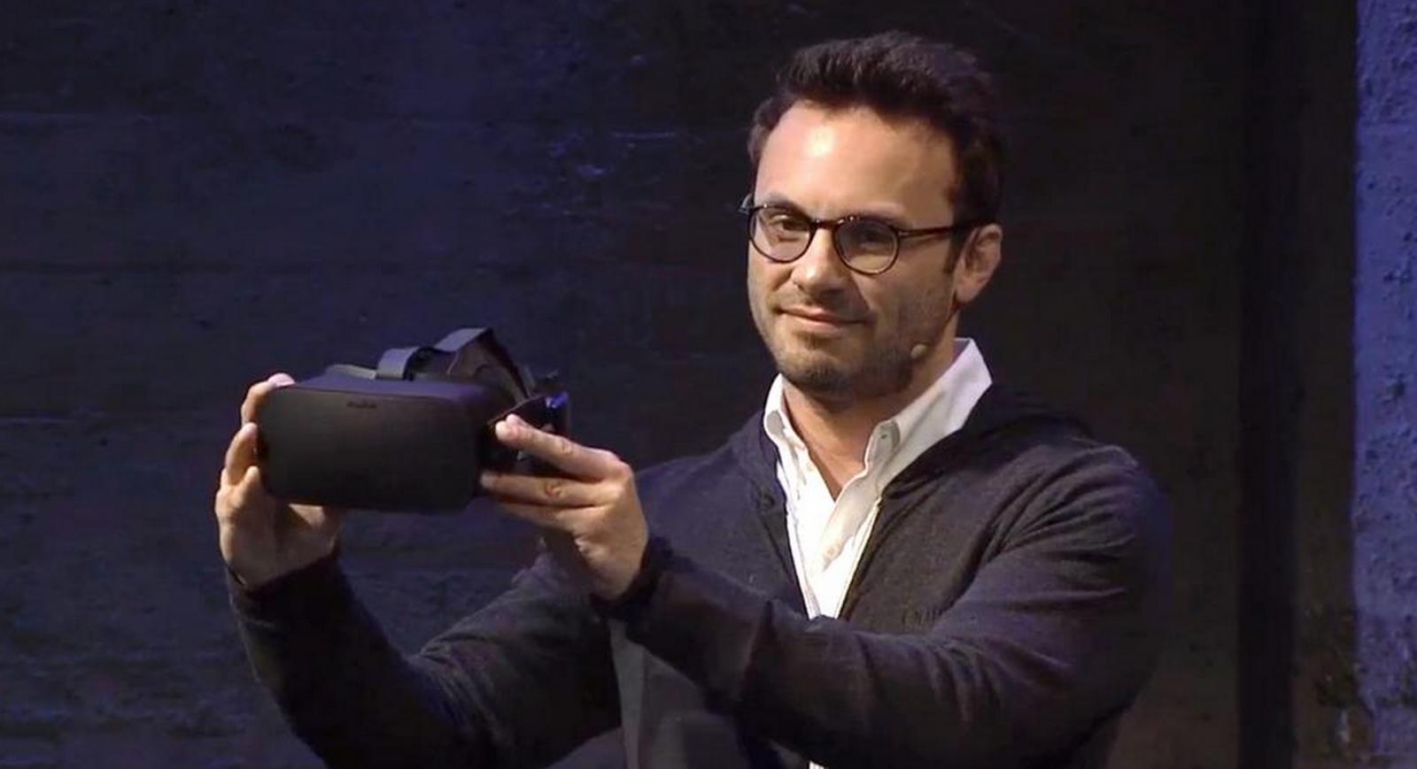 Oculus Rift consumer version release date
