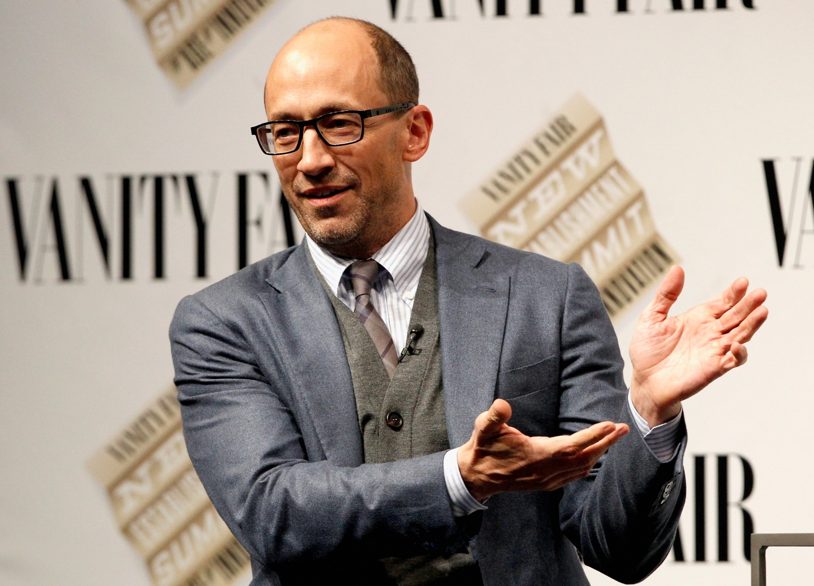 Dick Costolo Resignation