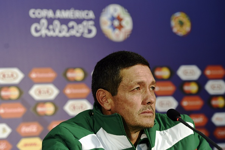 Mauricio Soria