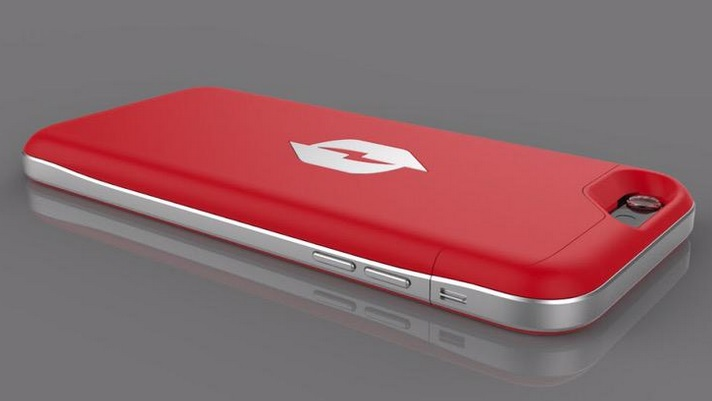 Nikola case for iPhone 6